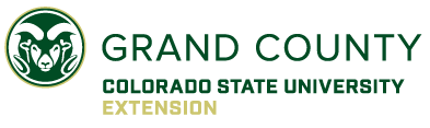 Grand County Extension